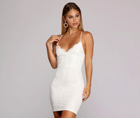 V-neck Summer Sleeveless Spaghetti Strap Short Back Zipper Sheer Beach Dress