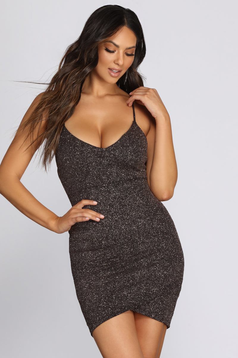 brand new finest selection discount Sparkle The Night Away Party Dress – Windsor