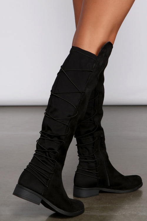 Women's Boots & Booties | Over the Knee, Thigh High & Low Boots | Windsor