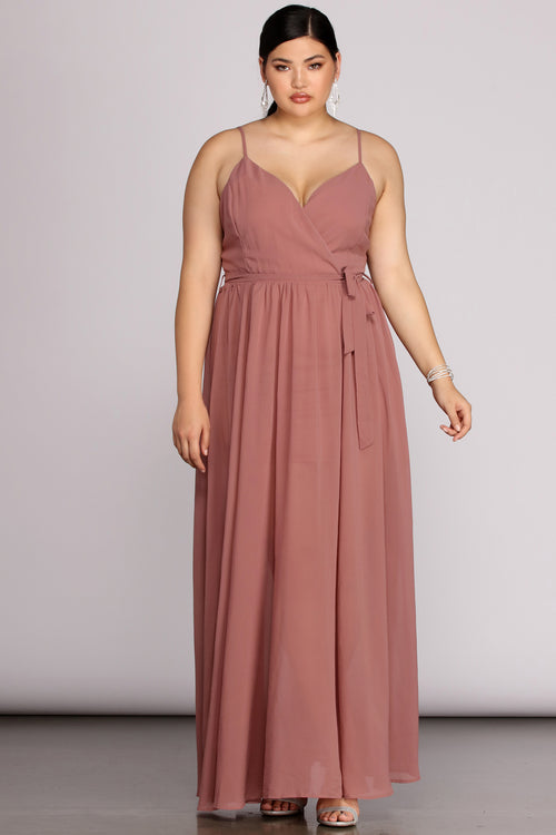 Plus Size Prom Dresses   Formal, Semi-Formal & Homecoming ...