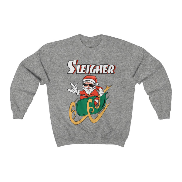 Sleigher Christmas Sweater