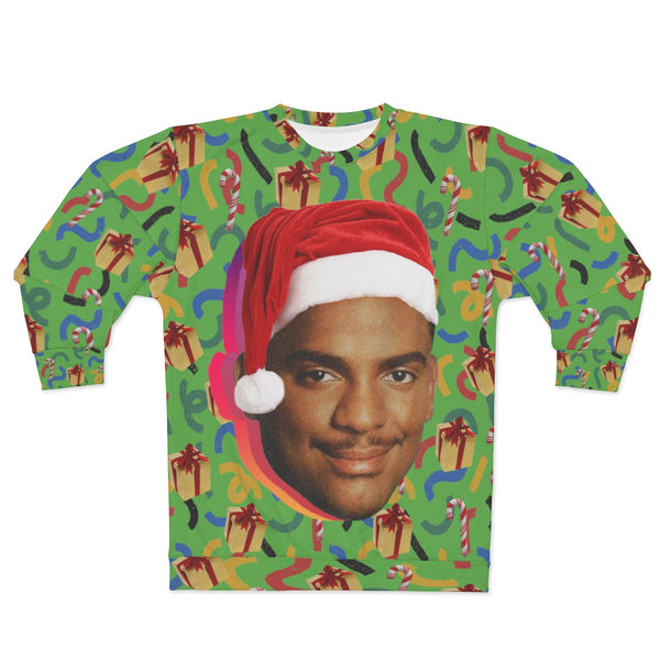 Carlton Banks Sweater (Presents)