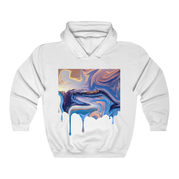 Music Minded Hoodie-Printify-Melody Made