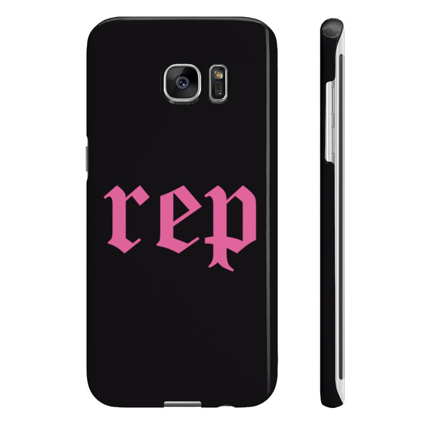 Rep - Taylor Swift Phone Case
