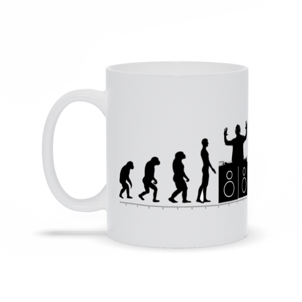 DJ Evolution Mug