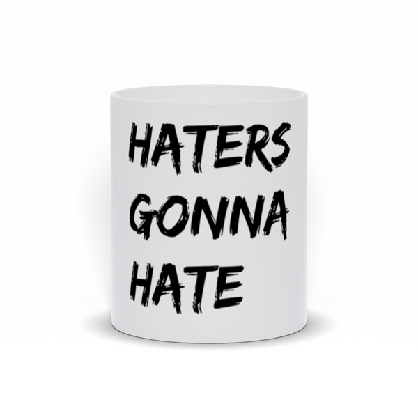 Haters Gonna Hate - Taylor Swift Mug