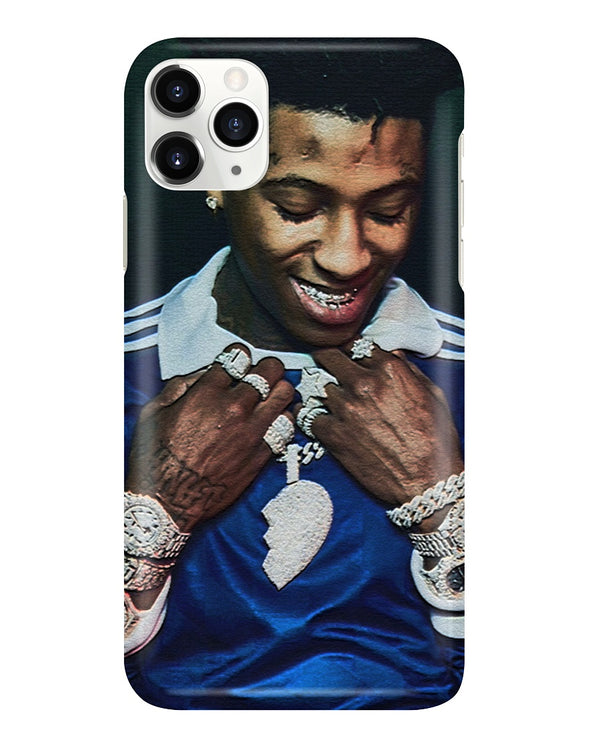YoungBoy NBA Watch Case