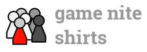 Game Nite Shirts
