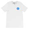 View By Us | Travel T-Shirt White