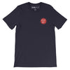 ViewByUs | Travel T-Shirt Navy
