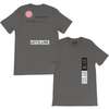 FREEDOM VOL2 - Dark Grey T-Shirt