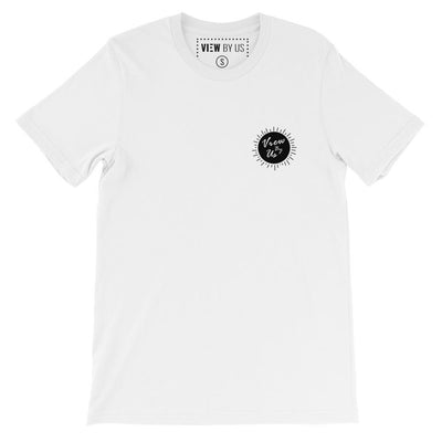 Cool White Travel T-shirt