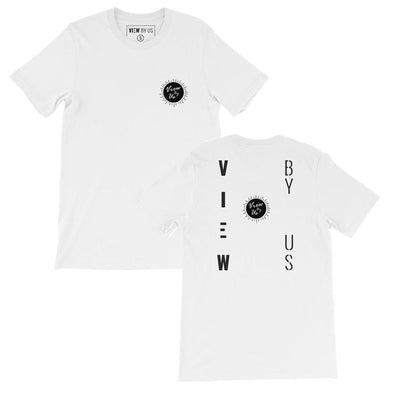 Travel T-shirt White