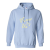 FREEDOM VOL2 - Light Blue Hoodie