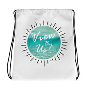 White Beach Bag for travel