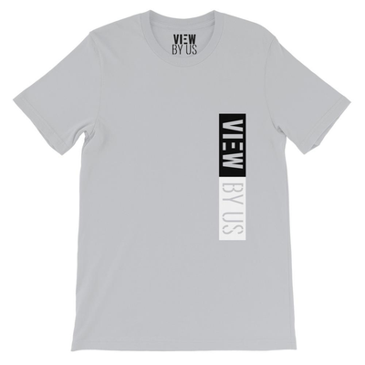 FREEDOM VOL2 - Silver T-Shirt