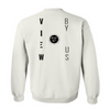 Freedom - White Sweatshirt