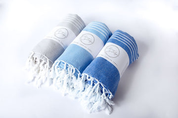 CLASSIC TURKISH TOWEL