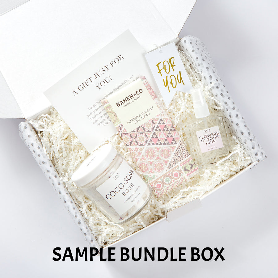 SUMMER ESSENTIALS BUNDLE