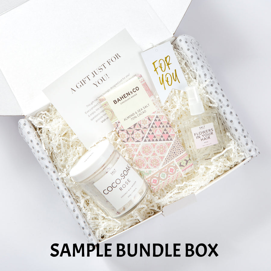 THE SIMPLE LIFE - BUNDLE