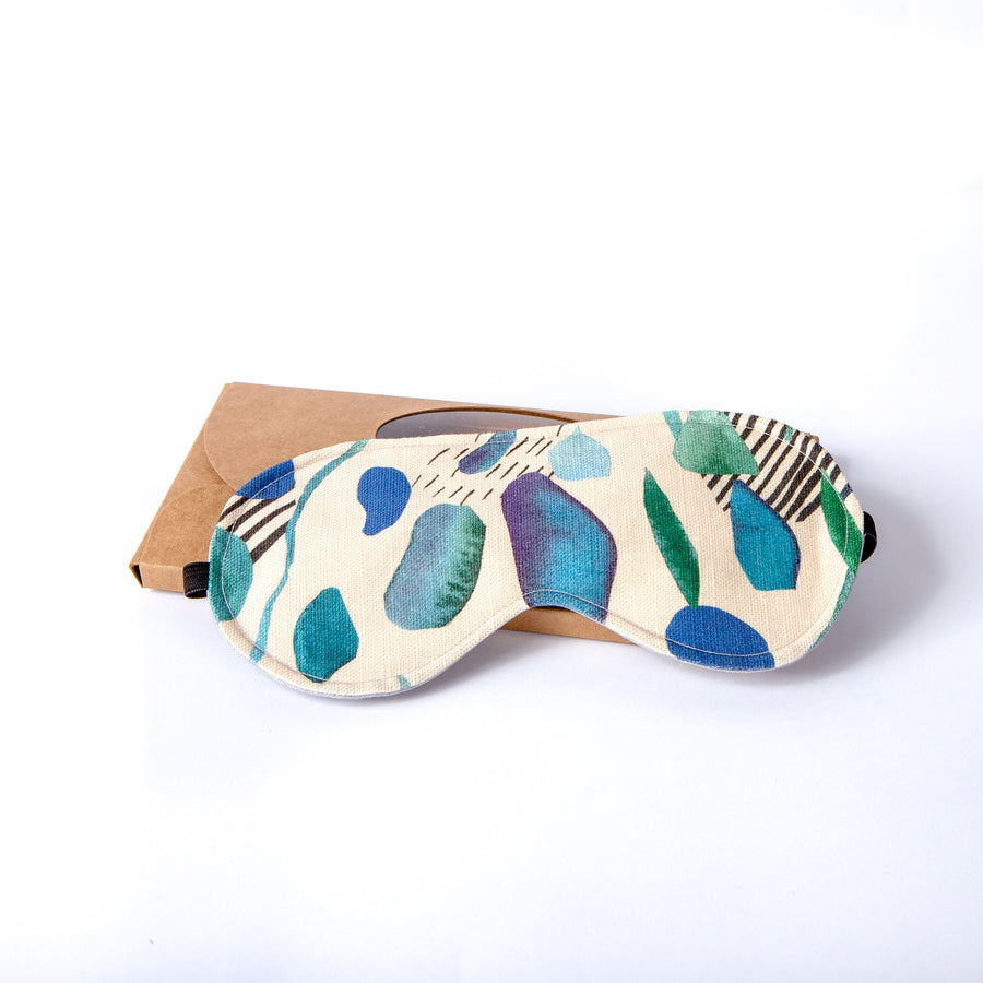 Daintree Eye Mask