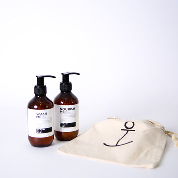 WASH & NOURISH BUNDLE