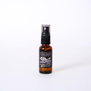 WILD APPLE & MINT BALANCING MIST