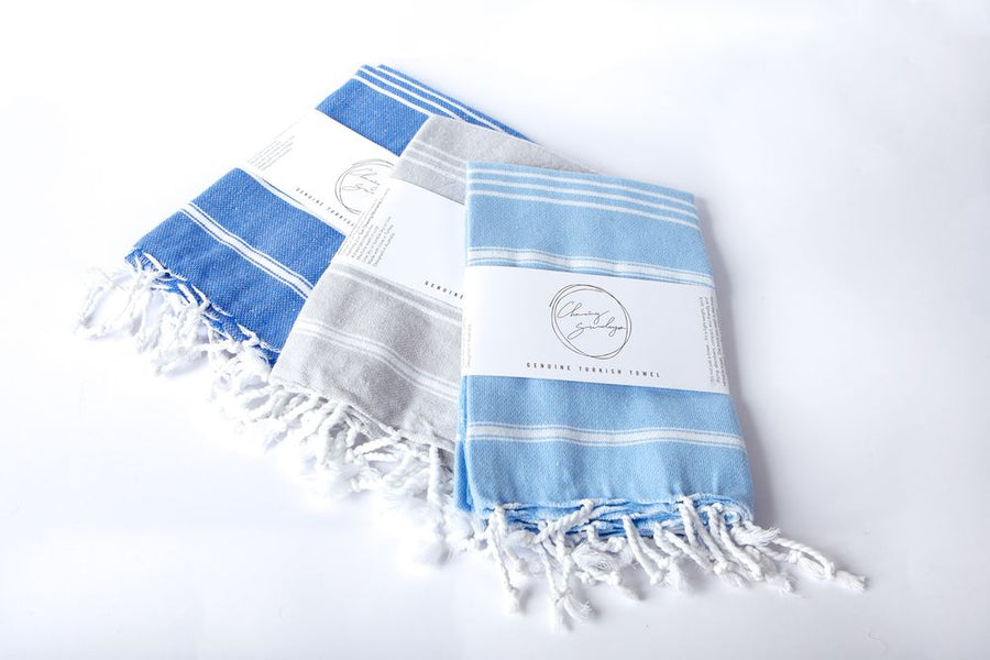 MINI CLASSIC TURKISH TOWEL