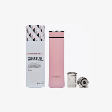 INSULATED STAINLESS STEEL FLASK FRESSKO-FLOSS