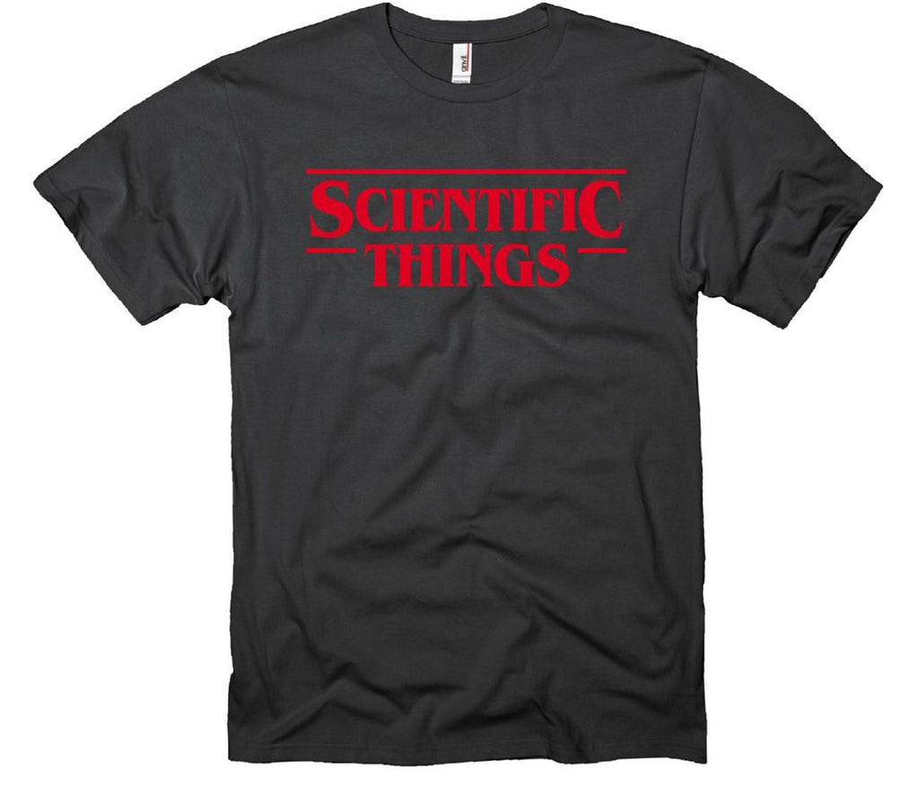 "Frost Science Museum ""Scientific Things"" TShirt"