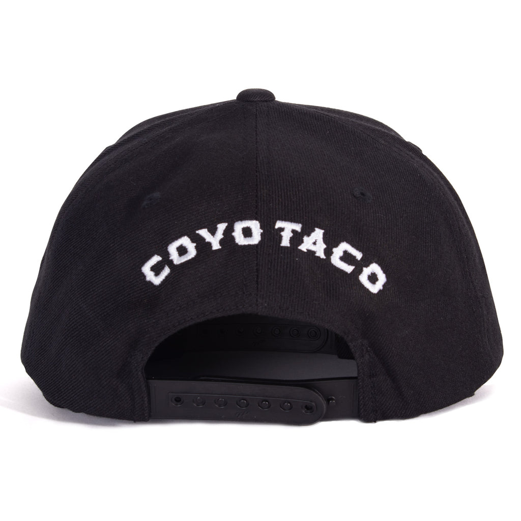 "Coyo Taco ""Praying Hands"" Hat"