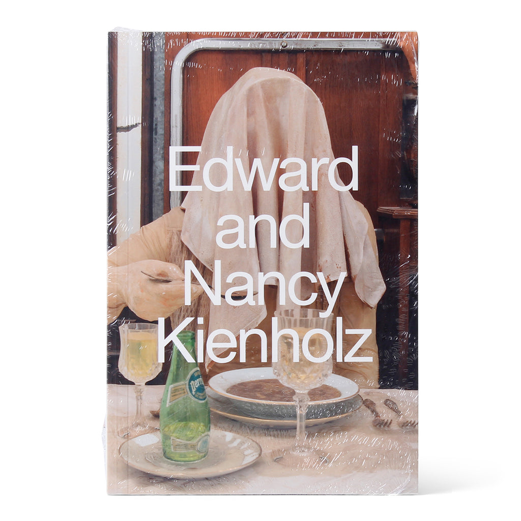 Institute of Contemporary Art Miami Edward and Nancy Kienholz Book