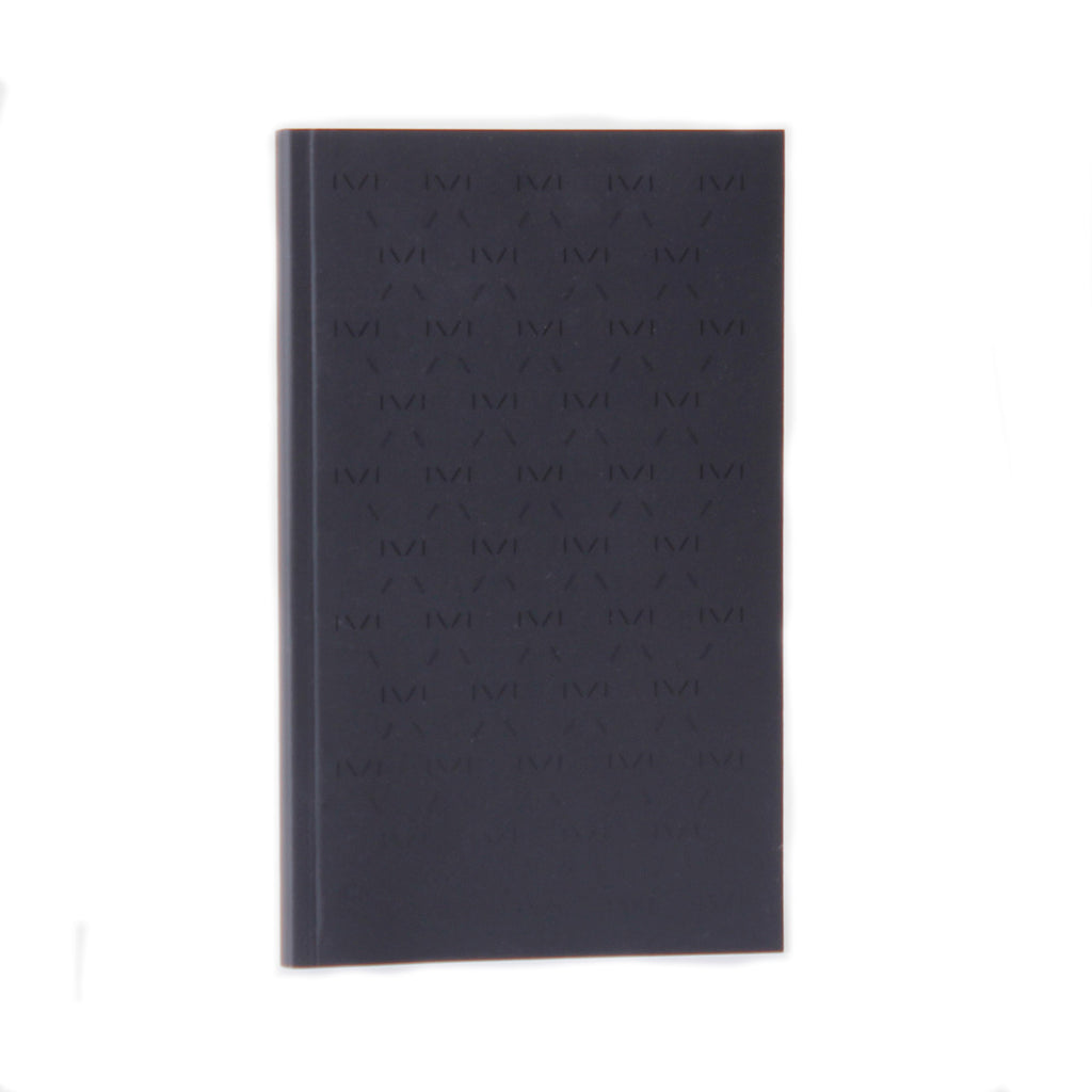 Institute of Contemporary Art Miami Black Notebook