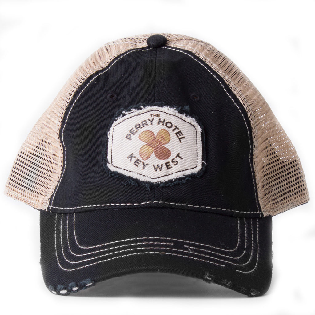 The Perry Hotel Cap