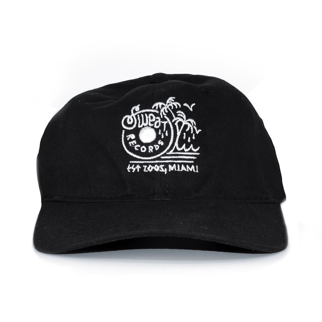 Sweat Records Dad Hat