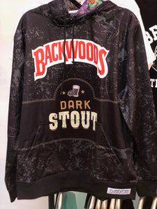 Backwoods Hoodies - HustleNGrow