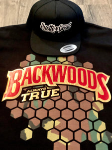 Backwoods T-Shirt - HustleNGrow