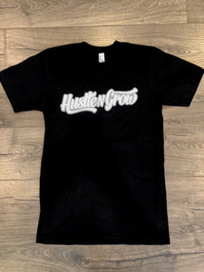 Hustle N Grow Tee - HustleNGrow