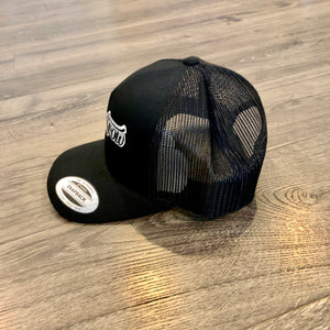 Hustle N Grow Trucker Hat - HustleNGrow
