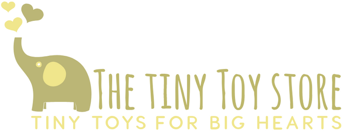 The Tiny Toy Store