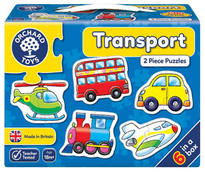 Transport - The Tiny Toy Store