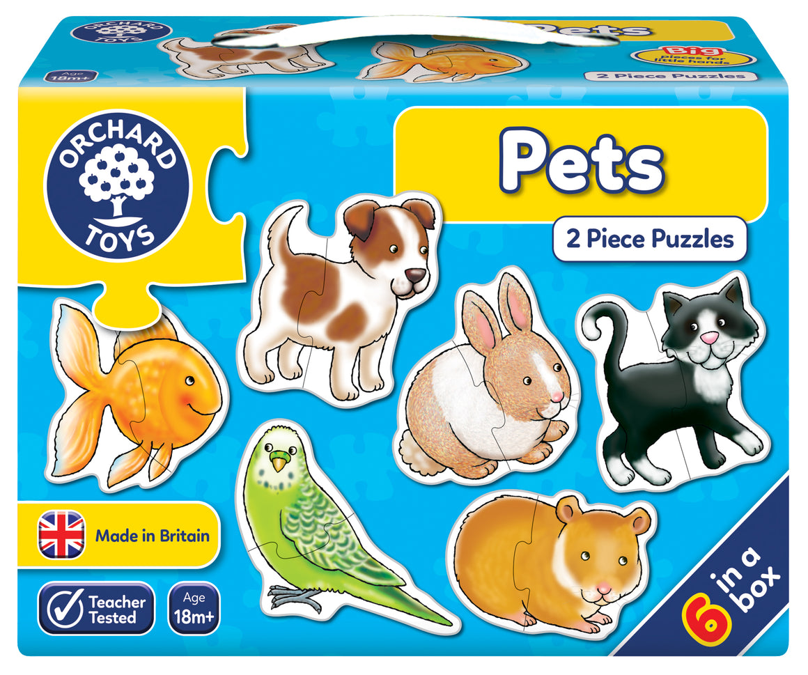Pets - The Tiny Toy Store