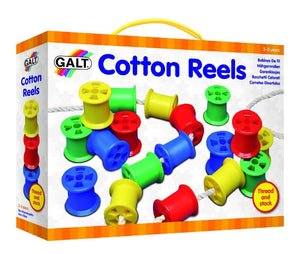 Cotton Reels - The Tiny Toy Store