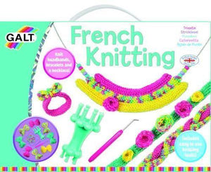 French Knitting - The Tiny Toy Store