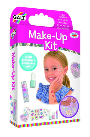 Make-Up Kit - The Tiny Toy Store