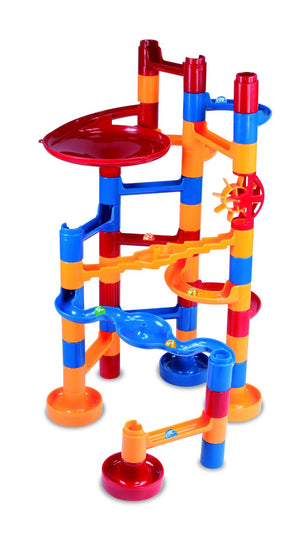 Super Marble Run - The Tiny Toy Store