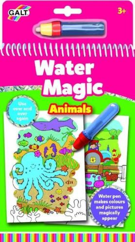 Water Magic - Animals - The Tiny Toy Store