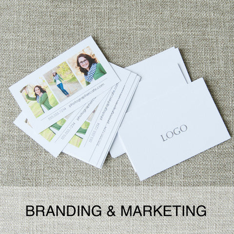 branding and marketing for photographers
