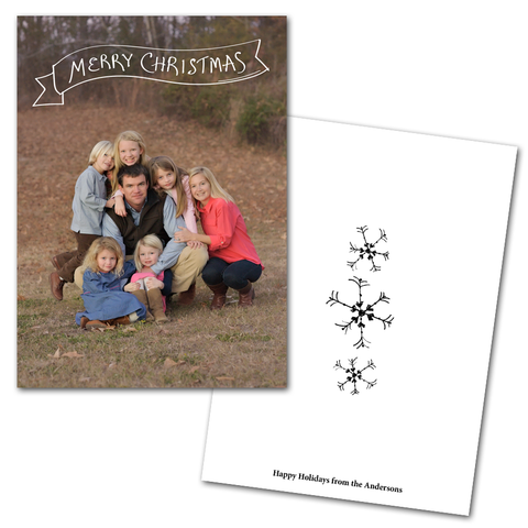holiday templates for photographers