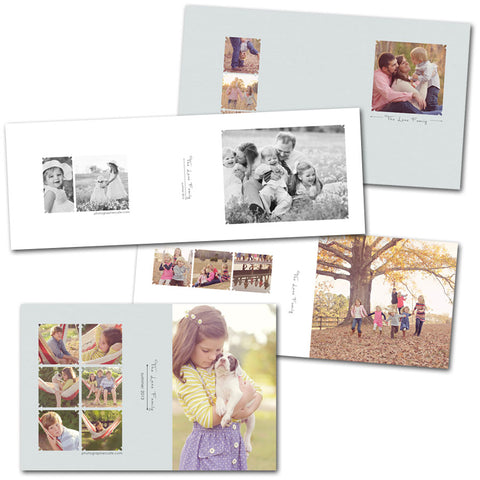 photoshop templates for press printed image boxes for photographers